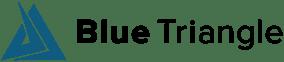 Blue Triangle Horizontal Logo-3